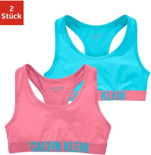 Calvin klein underwear Calvin Klein lányka melltartó »Intense Power« (2  darab) 91da28d707