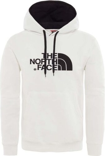 d30d70515a The North Face DREW PEAK PULLOVER HOODIE M - Glami.hu