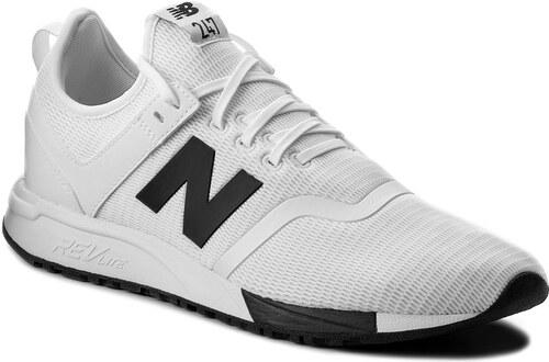 Sportcipő NEW BALANCE - MRL247D3 Fehér - Glami.hu b8985b4b00