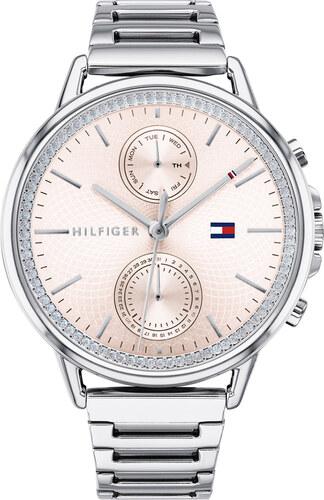 Dámske hodinky Tommy Hilfiger 1781917 - Glami.sk ae3a64de21b