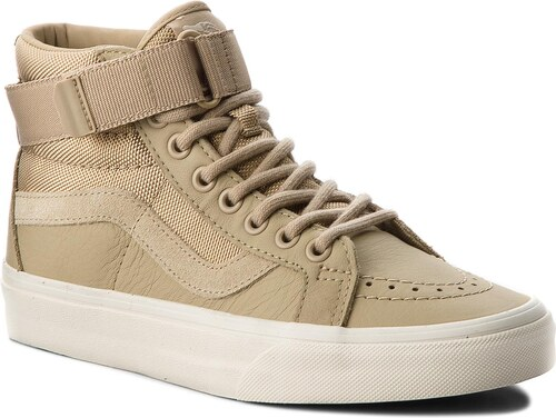 -30% Sneakersy VANS - Sk8-Hi Reissue St VN0A3QY2UB5 (Leather)  Ballistic Corns ee3b5546121
