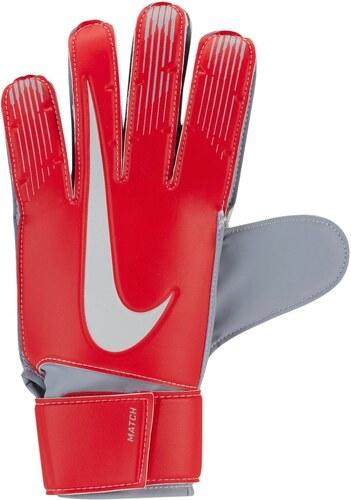 261ebdee7ac Brankářské rukavice Nike NK GK MATCH-FA18 GS3370-671 - Glami.cz