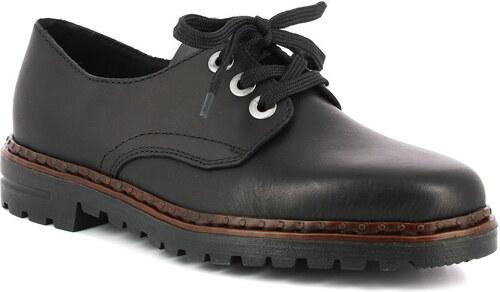 Rieker női bőr félcipő - Glami.hu 0cd6c48c18