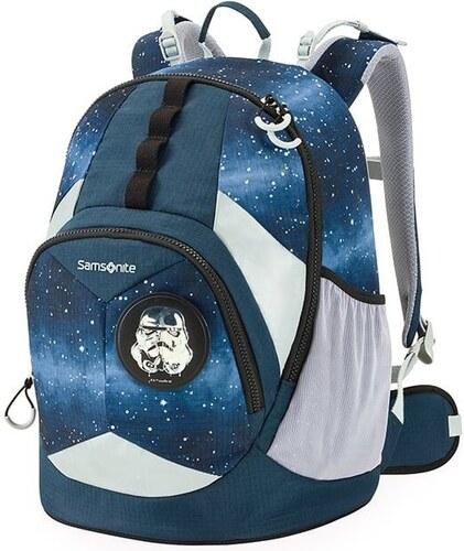 78dae6b9ca1 Samsonite Školní batoh Sam Ergofit Disney - Star Wars M 39C 17