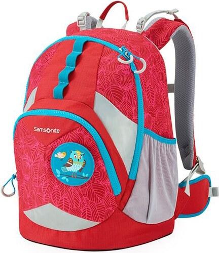 8c3577d1c21 Samsonite Školní batoh Sam Ergofit M CH1 17