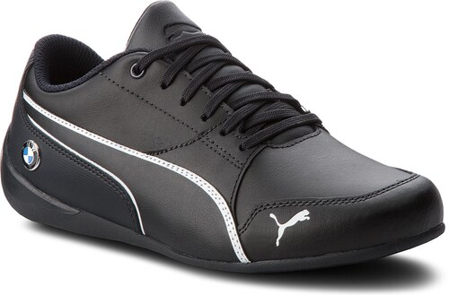 Topánky PUMA - BMW Ms Drift Cat 7 Jr 364185 03 Anthracite Anthracite ... 56ea60ff84a