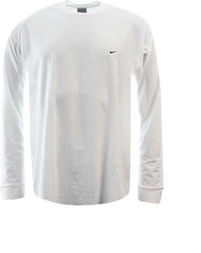 ab58255bec5f Nike Dri-Fit White - Glami.cz