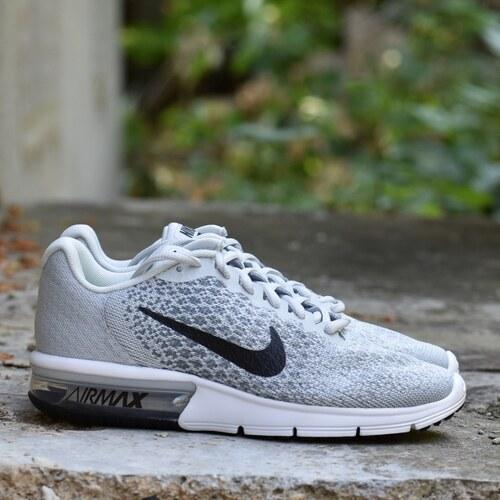 Nike WMNS AIR MAX SEQUENT 2 Dámské boty 852465-001 - Glami.cz 733035bb722