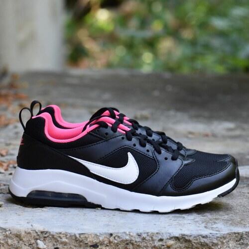 Nike AIR MAX MOTION (GS) Dětské boty 869957-001 - Glami.cz be1853bfa69