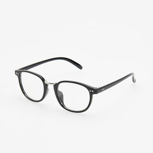 Reserved - Okuliare nulky - Čierna c728880c174