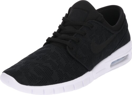 Nike SB Tenisky  Stefan Janoski Max  černá - Glami.cz 7a6748aab7