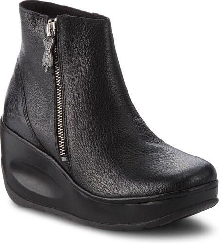 652c7712d78 Členková obuv FLY LONDON - Jomefly P500922007 Black - Glami.sk
