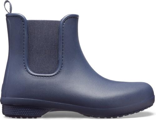 83486191d2c Crocs Crocs Freesail Chelsea Boot W - Navy Navy W10 - vel.41