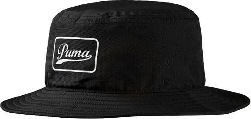 99948c82fb4 Puma golf Puma pánský klobouk do deště černý - Glami.cz