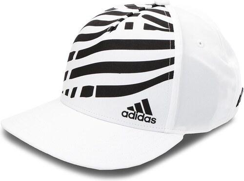 2886212ab Šiltovka adidas - Juve S16 Cap Cw CY5561 White/Black - Glami.sk
