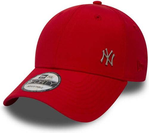Sapka New Era 9Forty Flawless NY Yankees Red - Glami.hu 155022e7d4