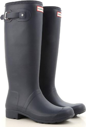 Hunter Dámská obuv Ve výprodeji 9be67818bb