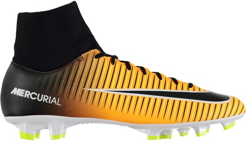 Detské kopačky Nike Mercurial Victory Dynamic Fit FG Football Boots Junior  Boys df22cbeb366