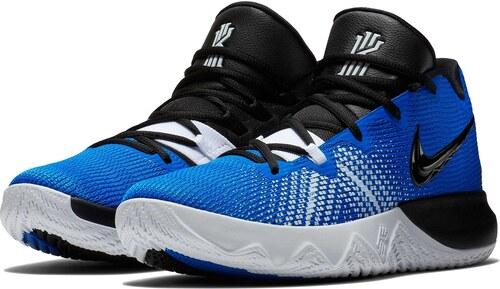 ea5bc7ad7a5 Nike Kyrie Flytrap pánské basketbalové boty Blue Black Wht - Glami.cz