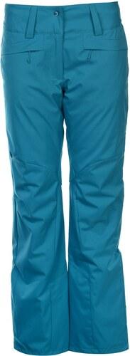 Salomon Rise Ski Pants Ladies Enamel Blue - Glami.cz da53a86814