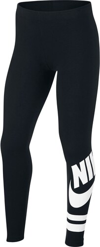 6812e8b6cdb557 Legíny Nike Fav Leggings Junior Girls - Glami.sk