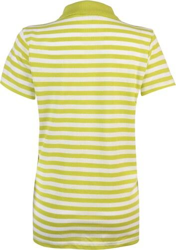 0ce8e59580 Miso Stripe Polo Shirt Ladies - Glami.hu