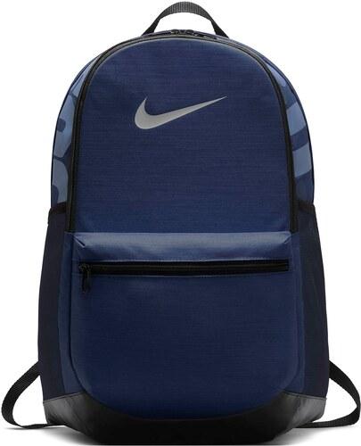 573c730d2c Nike Brasilia Backpack Navy - Glami.sk