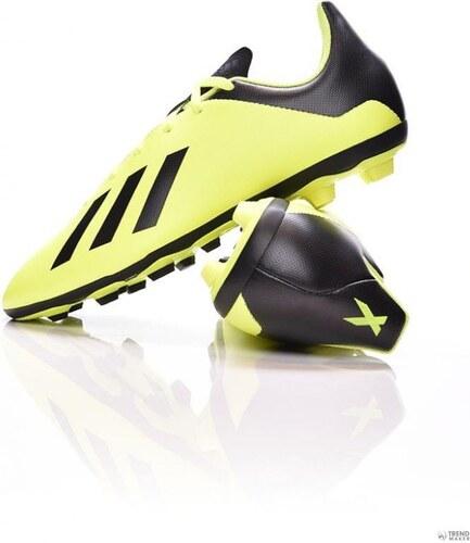 Adidas Kamasz fiú Foci cipö X 18.4 FxG J - Glami.hu d578f6cd9b