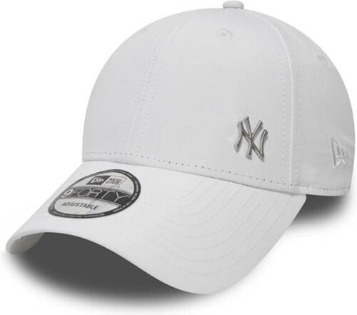 35dd14fa8 Šiltovka New Era 9Forty Flawless NY Yankees Cap White - Glami.sk