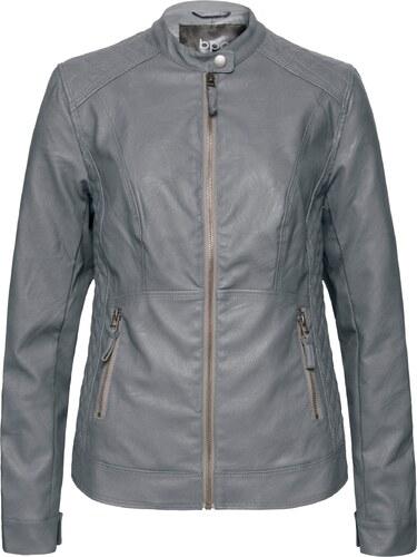 bonprix Bonprix bpc synthétique cuir collection Veste imitation dEqPwOq6x
