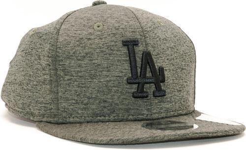 dc0fe4dfb -20% Kšiltovka New Era Original Fit Dry Switch Jersey Los Angeles Dodgers  9FIFTY New Olive/Black