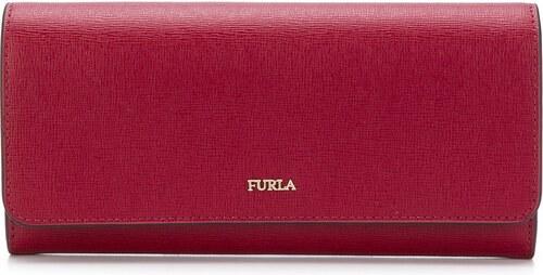 Furla Babylon XL bifold wallet - Red - Glami.sk 562776bde6e