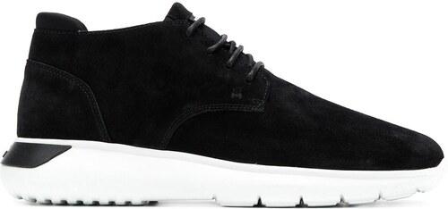 Hogan Interactive³ sneakers - Black - Glami.cz 78bf3683dfd
