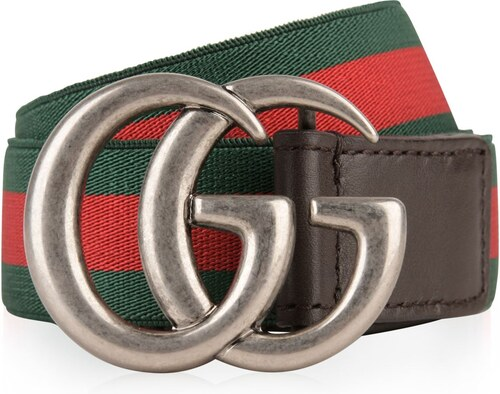 Opasok Gucci Children Unisex Web Belt - Glami.sk 7247639df88