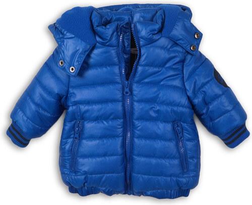Minoti Bunda chlapecká zimní Puffa Baby modrá - Glami.cz a7741ac692