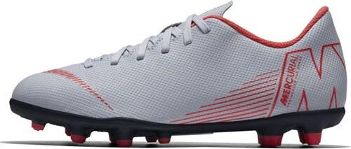 94a32774ce001 -18% Futbalové kopačky Nike Mercurial Vapor Club Junior FG Football Boots