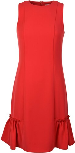 Šaty MICHAEL Michael Kors Ruffle Dress - Glami.cz b46a21faf8c