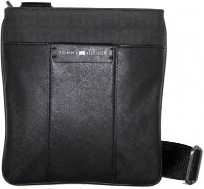 e4a93427a1 Taška Tommy Hilfiger coated crossbody bag - Glami.cz
