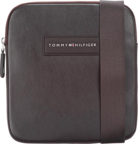 Tommy Hilfiger City Mini Cross body bag Hnedá - Glami.sk 392a691c7eb