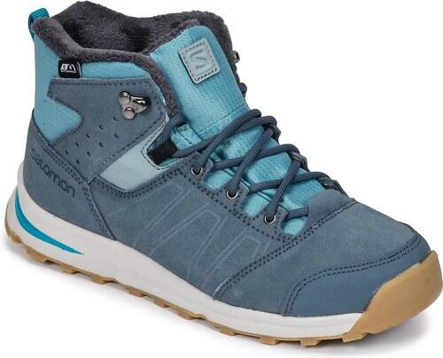 -5% -31% Salomon Multifunkční sportovní obuv Dětské UTILITY TS CSWP J  Salomon 0ec9323bba