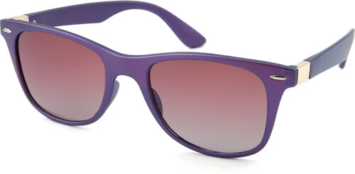 d222dee10 Hipsters Slnečné okuliare Premium Purple polarizačné - Glami.sk