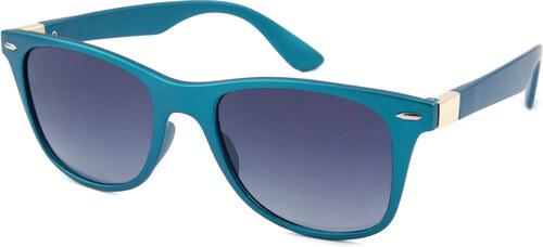 Hipsters Slnečné okuliare Premium Tyrkys polarizačné - Glami.sk c750cc9ebf0