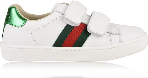 0c6f2a8feaf Tenisky Gucci Junior Unisex New Ace Trainers - Glami.cz