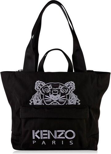 Taška Kenzo Large Tiger Bag - Glami.cz 270c4c7fdd3