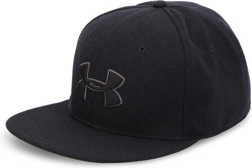 4ccd6b4db1 Baseball sapka UNDER ARMOUR - Ua Huddle Snapback 2.0 Cap 1318512-001 Fekete