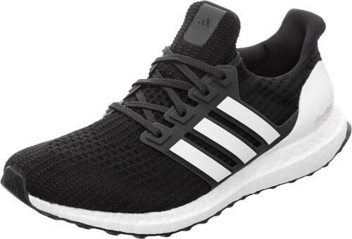 0bf490d188f ADIDAS PERFORMANCE Běžecká obuv  Ultra Boost M  černá   bílá - Glami.cz