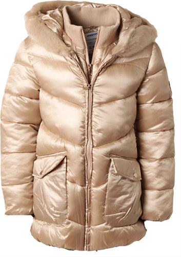 Mayoral Dívčí zimní kabát MAYORAL Glossy - Glami.cz 819b54c8db2