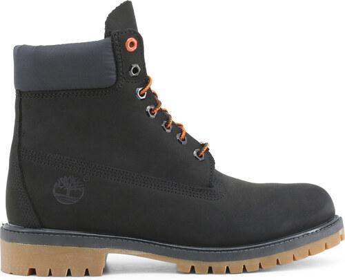 f393da3c167 Kotníkové boty Timberland PREMIUM-BOOT BLACK - Glami.cz