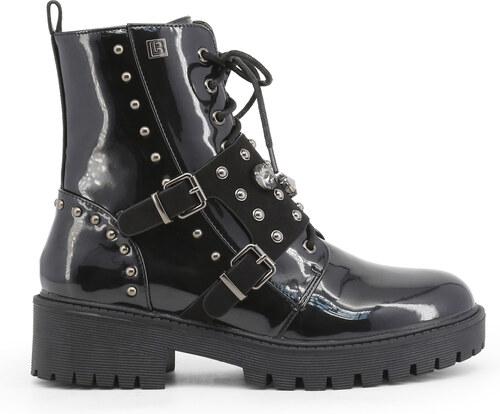 7dd1c46637 Kotníkové topánky Laura Biagiotti - Glami.sk