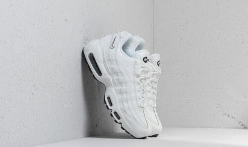Nike Air Max 95 Leather Wmns Summit White  Summit White - Glami.cz eda128ff0b4